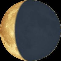 Calendrier lunaire jardiner avec la lune cheveux ongles - Calendrier lunaire coupe bois ...